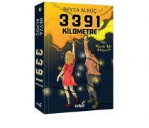 3391 Kilometre Beyza Alkoç
