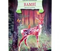 Bambi Çocuk Klasikleri Mercek Yayıncılık