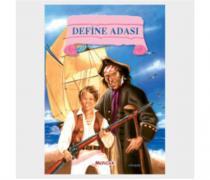 Define Adası Çocuk Klasikleri Mercek Yayıncılık