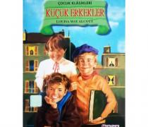 Küçük Erkekler Çocuk Klasikleri Mercek Yayıncılık