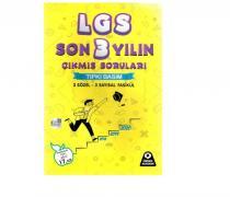 Örnek Akademi LGS Son 3 Yılın Çıkmış Soruları