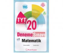 Palme Tyt Matematik Deneme Sınavı