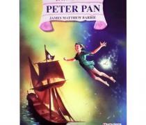 Peter Pan Çocuk Klasikleri Mercek Yayıncılık