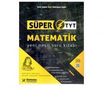 Tyt Süper Matematik Yeni Nesil Soru Kitabı